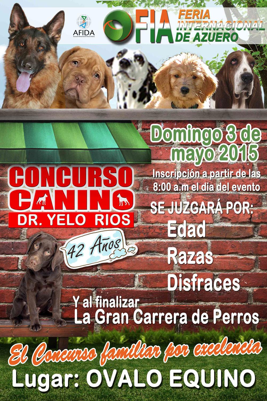 afiche-concurso-canino