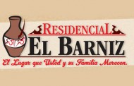 RESIDENCIAL EL BARNIZ