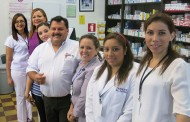 THE OPENING OF JAVILLO PHARMACY