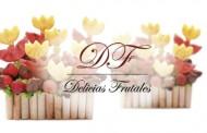 DELICIAS FRUTALES