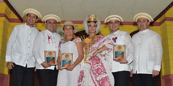 CONCURSO NACIONAL DE LA CAMISILLA Y EL SOMBRERO
