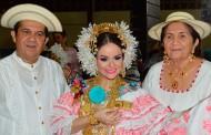 MEDALLERO FESTIVAL NACIONAL DE LA POLLERA 2015