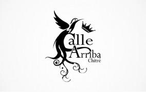 CALLE ARRIBA DE CHITRE PRESENTO A SU SOBERANA 2016