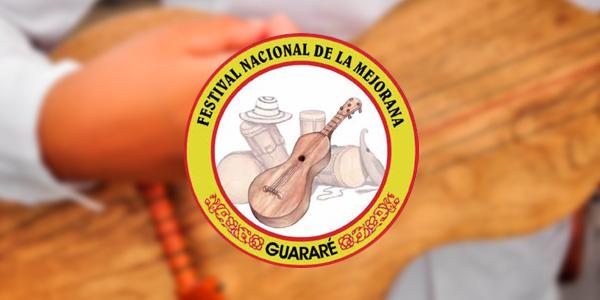 65 FESTIVAL NACIONAL LA MEJORANA
