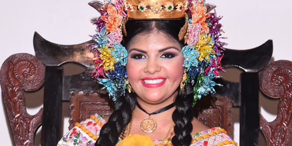 FESTIVAL NACIONAL DE LA MEJORANA 2015