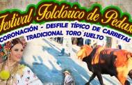 FESTIVAL FOLKLORICO DE PEDASÍ 2015