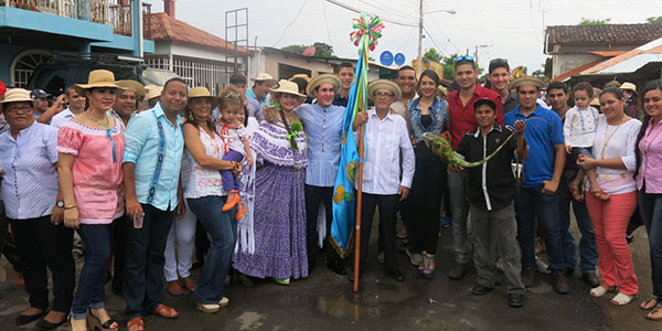 PREMIACIÓN DEL DESFILE DE CARRETAS, LA CULTURA Y EL FOLKLORE 2015