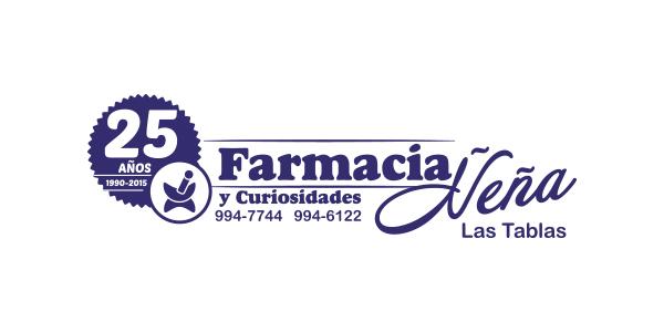 25 ANIVERSARIO DE FARMACIA Y CURIOSIDADES ÑEÑA