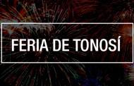 ELECCIÓN SOBERANA DE LA FERIA DE TONOSI