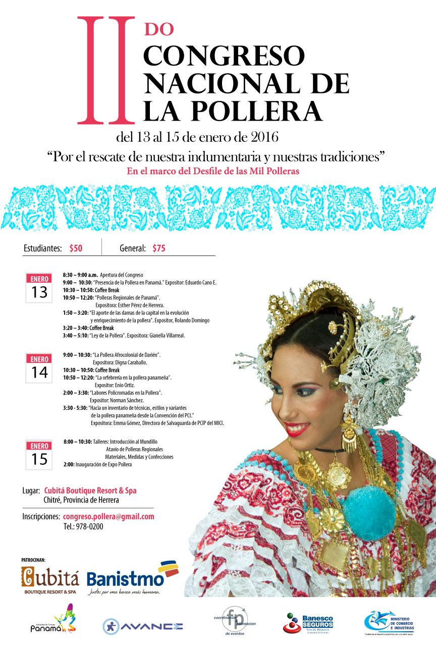 Afiche_CongresoPollera-2015-2