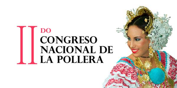 II CONGRESO NACIONAL DE LA POLLERA | CUBITÁ 2016