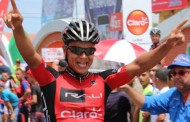 Premiaciones Vuelta Ciclista 2016