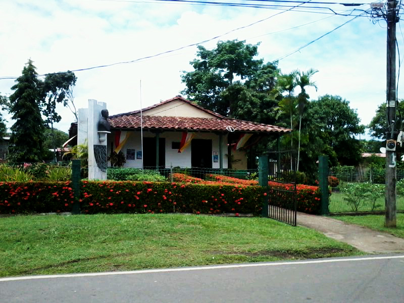 Programa de Actividades, Casa Museo Manuel Zárate