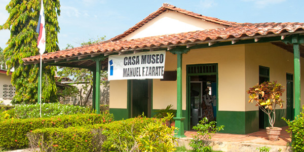Casa Museo Manuel F. Zárate