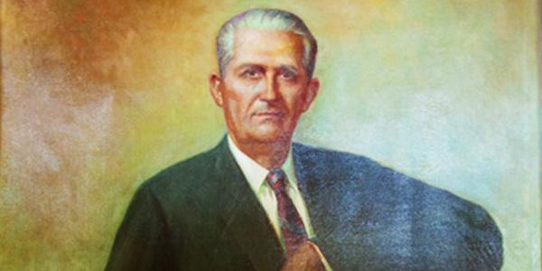 Manuel Zárate, Padre del Folclor Nacional