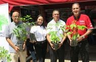 Fundación Ricardo Pérez celebró el Día Mundial del Ambiente