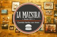 Restaurant La Maestra