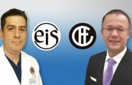 Dr. Egnes Sánchez y Dr. Carlos Espino