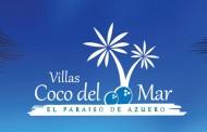 Villas Coco del Mar – En Preventa –