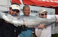 Llega el Torneo de Pesca a Pedasí