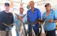 Asistentes torneo de Pesca [Galería]