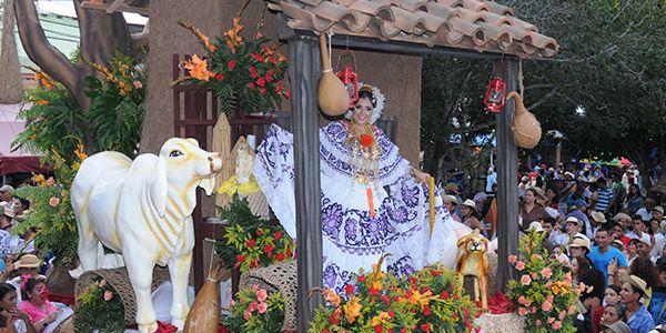 Programa Oficial del Festival Nacional de la Mejorana