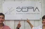 SEPIA, UN NUEVO CONCEPTO DE CONSTRUCCIÓN