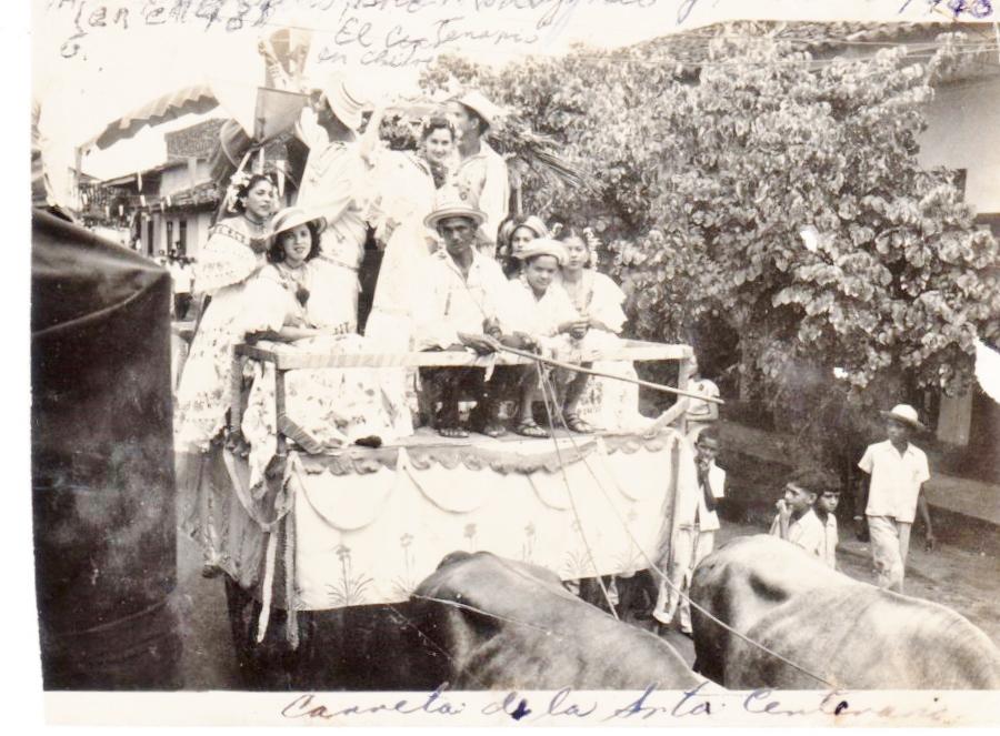 desfile-carretas-19-octubre-1948