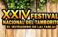 XXIV Festival nacional del Tamborito