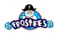 Frostees está también de Aniversario