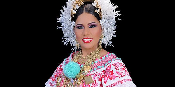 Reina San Juan Bautista 2016