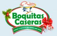 Boquitas Caseras