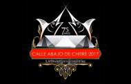 Entrando en el Nuevo Año con Calle Abajo de Chitré 2017