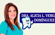 Dra. Alicia L. Vergara Domínguez
