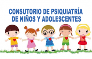 Consultorio de Psiquiatría de Niños y Adolescentes, Dr. Félix Pérez