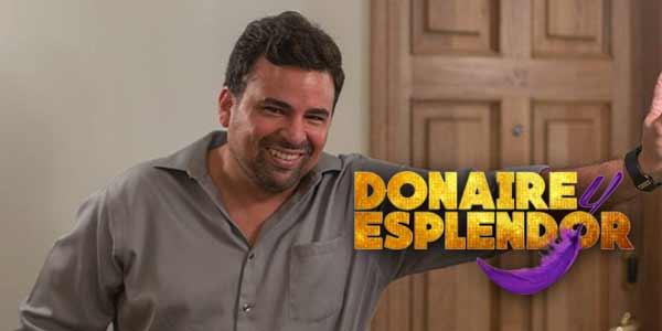 Arturo Montenegro es el Guionista y Director de la película Donaire y Esplendor