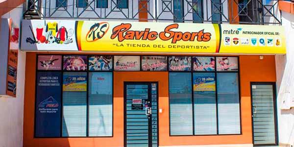 Ravic Sports | La tienda del deportista está en Chitré