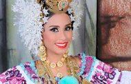 Reina de la XII Feria Agropecuaria, Comercial, Folklórica y Turística del Valle de Tonosí
