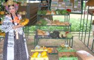 Feria de Tonosí, mensaje de bienvenida