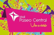 Mall Paseo Central