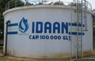 Inauguración del Sistema de agua potable y alcantarillado sanitario para Pedasí