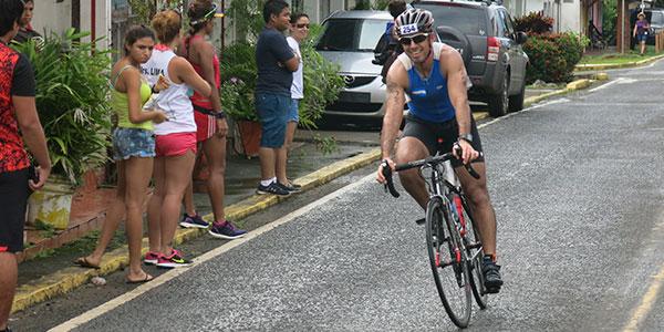 Triatlon Pedasi 2017