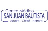 Centro Médico San Juan Bautista
