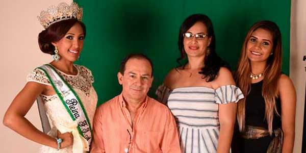 Feria Interncional de Azuero, una feria para la familia