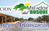 Urbanización Mirador del Bosque