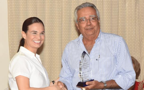 Premio Ganadero- Guillermo Alba