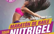 Maratón de Baile – Tour Nutrigel Chitré