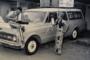 ROBERTO (PAPI) BRANDAO: UN MÚSICO TRADICIONAL E INNOVADOR