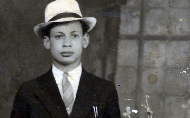 DAVID RODRÍGUEZ RODRÍGUEZ – PATRIARCA DE HOY, MAÑANA Y SIEMPRE DE LAS FIESTAS DE SAN JUAN BAUTISTA
