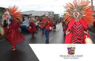 PROGRAMA FESTIVO –  FIESTAS PATRONALES DE SAN JUAN BAUTISTA EN CHITRÉ